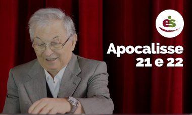 Apocalisse 21 e 22 - Nuovi cieli e nuova terra