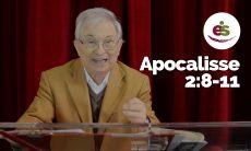 Lettera alla chiesa di Smirne Apocalisse 2-81:1